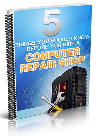 how to become a computer repair technician
